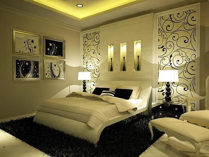 Bedroom Design 2020